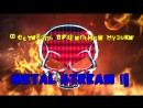 Festival MetallStream II reklamnyj rolik