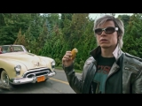 x men apocalypse quicksilver scene HD