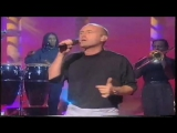 Phil Collins on the Des O' Connor Show  Dance Into the Light  It's In Your Eyes
