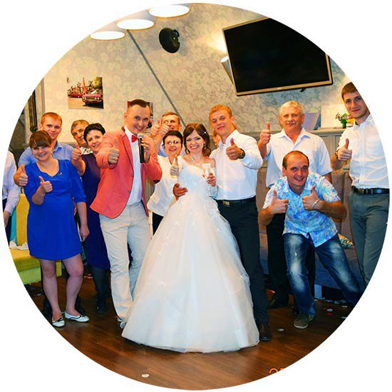 75jzul2FW9E - Ведущий в Волгограде: тамада на свадьбу, юбилей, корпоратив