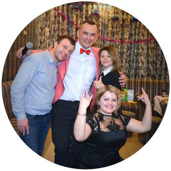 lZgWtpIq1Xo - Ведущий в Волгограде: тамада на свадьбу, юбилей, корпоратив