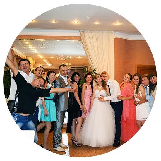 Свадебный ведущий Волгоград. Павел Июльский Тел: +79375552020