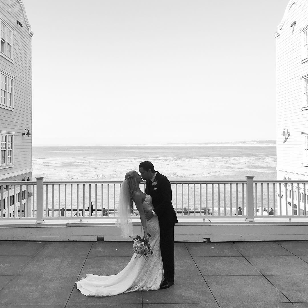moLcR6ixXUE - Фотографии последних летних свадеб (5 фото)