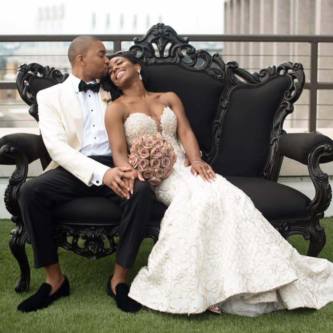 ZS3tIKBdOk4 - Фотографии последних летних свадеб (5 фото)