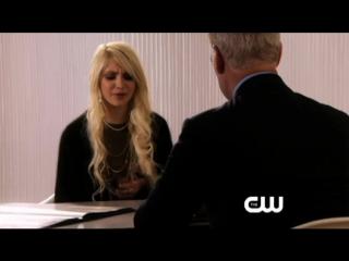 Сплетница/Gossip Girl (2007 - 2012) ТВ-ролик (сезон 4, эпизод 6)