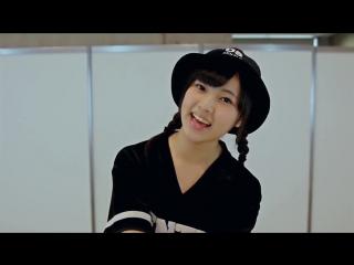 HKT48 KKS - Yamauchi Yuna ( AKB48G air handshake 2015 )