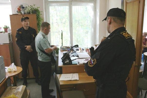 Судебные приставы Якутска прошлись по должникам заработной платы