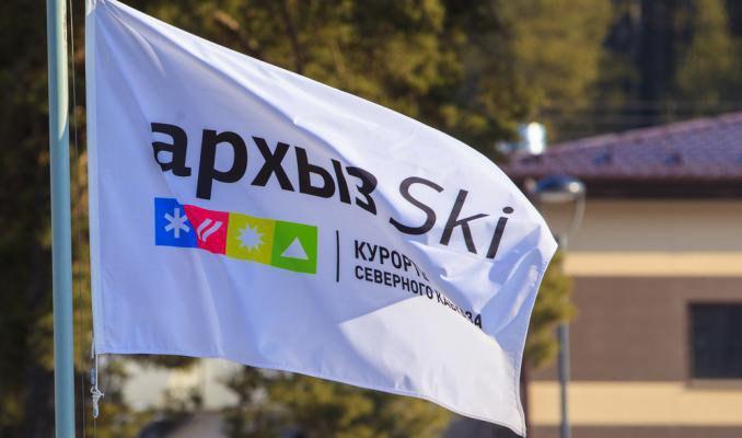 Горнолыжный сезон на Архызе в 2016 году планируют открыть пораньше