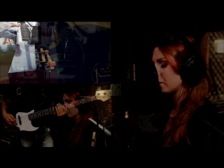 The Great Gig in The Sky - Pink Floyd Cover