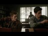 Волчонок Teen Wolf 5 сезон 17 серия