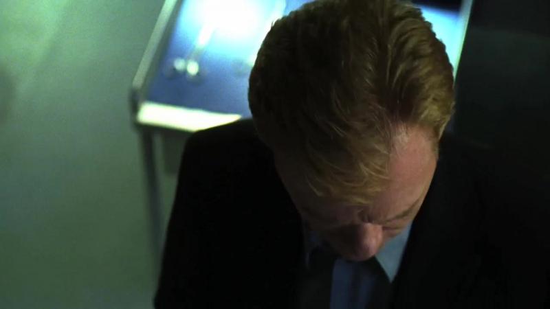 CSI: Место преступления Майами. Сезон 2 Серия 5