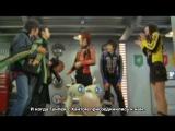 [FRT Sora] Go-Onger 46 [480p] [SUB]