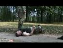 Инструктор спецназа ГРУ Сергей Бадюк