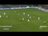 Аугсбург 0:2 Боруссия Дортмунд. Обзор матча и видео голов