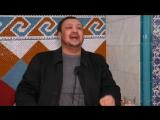 Абдуғаппар Сманов-Қарттар үйіндегілер кімдер