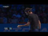 ATP World Tour Finals 2015. Djokovic-Federer.Final