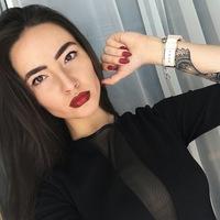 Анкета Anastasia  Romanovna