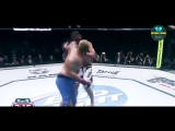 Mark Hunt vs Antonio Silva FIGHT HIGHLIGHTS