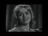 Isabelle Aubret - Le Gars De N'importe Ou