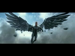 ► Люди Икс: Апокалипсис (2016) Дублированный трейлер фильма ↓Подпишись↓