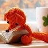 Детские библиотеки - храм человеческих фантазий!