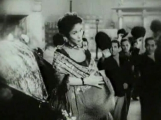 Возраст любви (Аргентина, 1954) музыкальная комедия, Лолита Торрес, советский дубляж