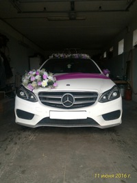 Аренда авто в липецке на свадьбу