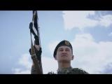 Кадеты Министерства обороны Казахстана!