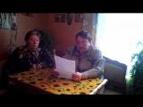Жители села Гнилуша разделились на двое, по поводу смерти пятилетней девочки Лиды