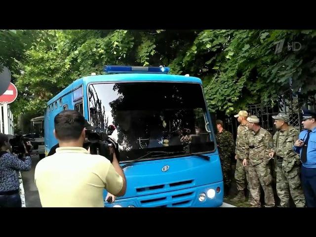 Комиссия ООН обнародовала доклад о секретных тюрьмах СБУ на Украине.