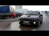 Тест-Драйв VW Passat B3 Turbo