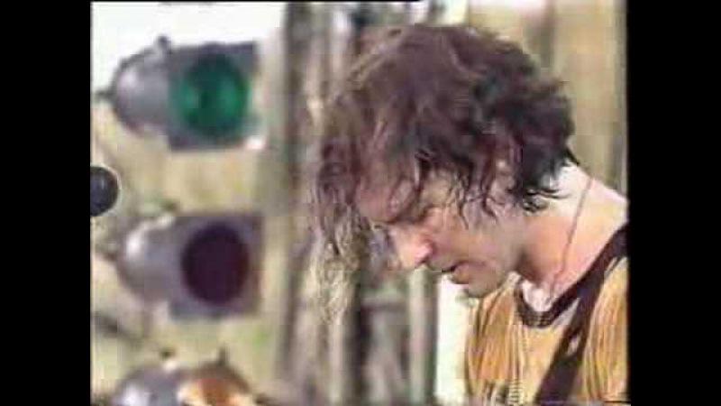Pearl Jam - Rearview Mirror Live @ Pink Pop