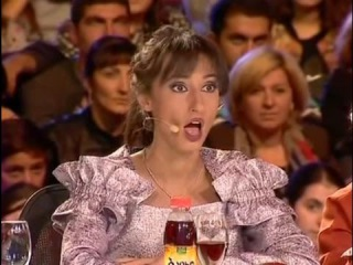 Georgia's Got Talent Genadi Tkachenko Sounds of the earth (Vine Video)