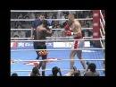 K-1 Classic - Semmy Schilt vs. Remy Bonjasky - K-1 WGP 2003 in Fukuoka