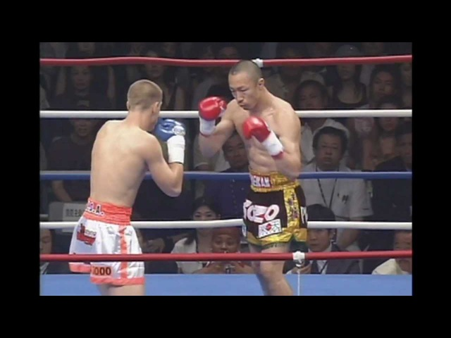 Kozo Takeda vs. Duane Ludwig - World Tournament Final 2003