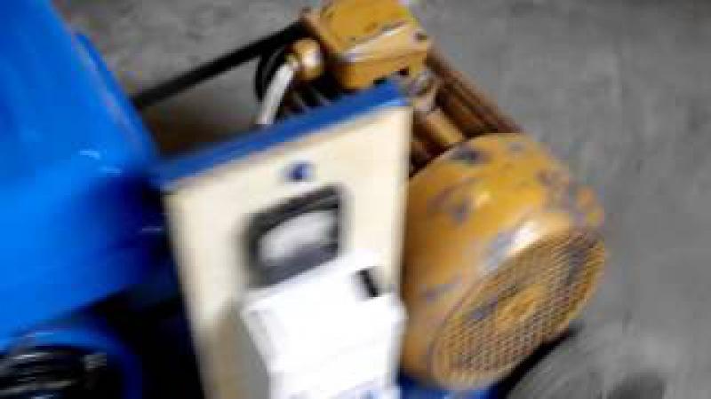 Генератор 220 V 3000Вт своими руками Generator 220 V 3000 W with their hands