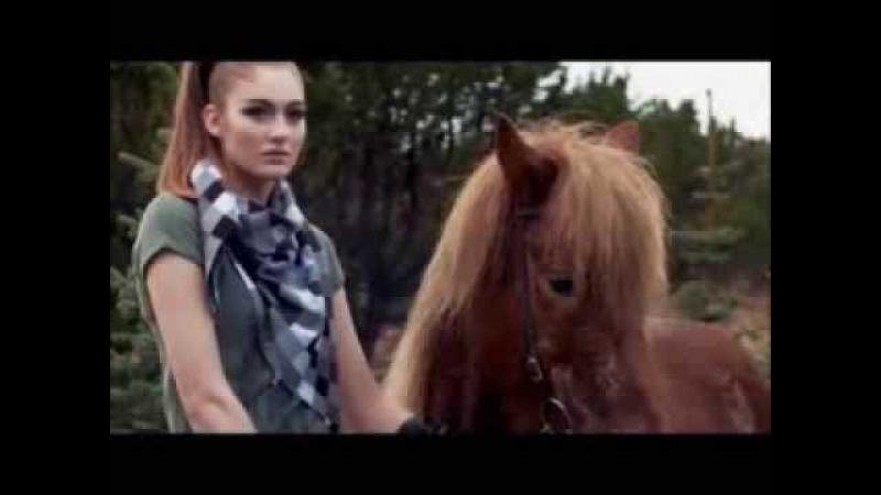 Çerkesce Şarkı - Circassian Song - Adige Wored