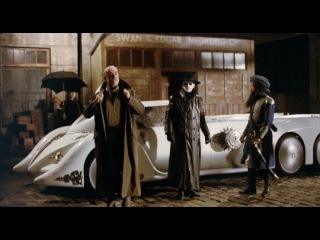 «Лига выдающихся джентльменов» (2003): Трейлер №1 / www.kinopoisk.ru/film/7975/