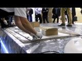 Мастер класс 3Д Крестики от завода Estima