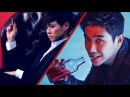 FMV Vampire Detective 뱀파이어탐정 Lee Joon X Vampire Prosecutor 뱀파이어검사 Yeon Jung Hoon Crossover