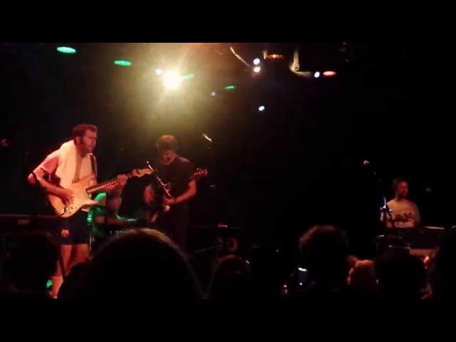 Joe Dart (Vulfpeck) Insane Bass Solo