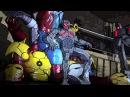 Команда Мстители - Демарш Альтрона - Сезон 2 Серия 17 | Marvel