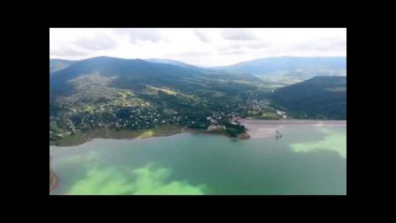 Weekend At SIONI Lake - [ Озеро Сиони]