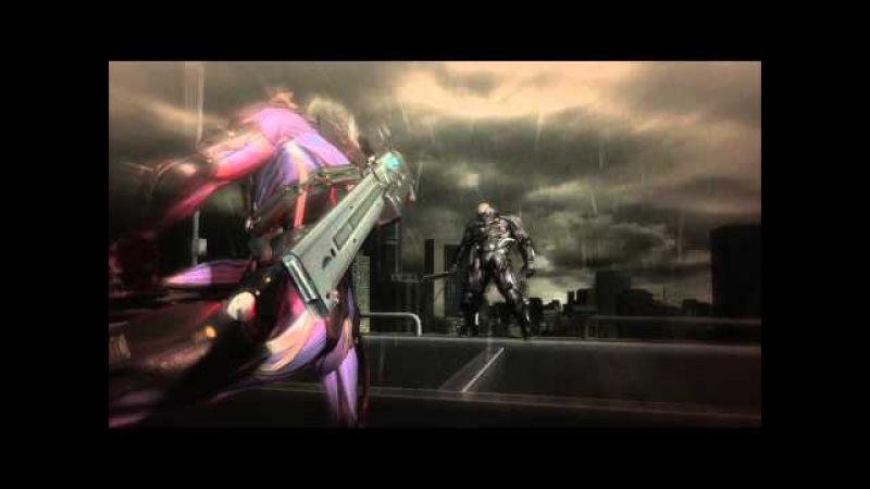 MGR Sundowner Speedrun - Revengeance