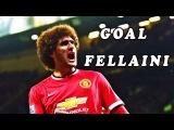 Fellaini Goal | Bournemouth 2:1 Manchester United•Гол Феллаини | Борнмут 2:1 Манчестер Юнайтед