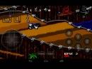 Прохождение Sega игры Rock'n'roll racing(3 планета+концовка) сложность:салага