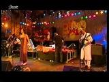 Trilok Gurtu, Sabine Kabongo &amp Band