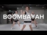 Boombayah - Blackpink Jane Kim Choreography
