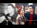 Stiles Lydia [Jackson] || Treat you better