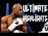 Floyd Mayweather - Ultimate Highlights 2017 floyd mayweather - ultimate highlights 2017